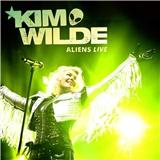 Kim Wilde - Aliens Live (Limited Neon Orange 2x Vinyl)