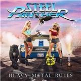 Steel Panther - Heavy Metal Rules