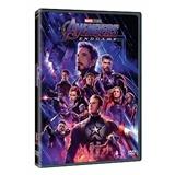 VAR - Avengers - Endgame (DVD)