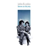 John Lennon, Yoko Ono - John Lennon & Yoko Ono - Above us only Sky (DVD)