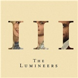 The Lumineers - The Lumineers - III