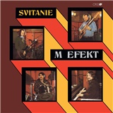 M Efekt - Svitanie (Vinyl)