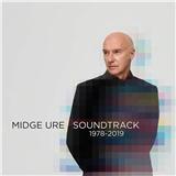 Midge Ure - Soundtrack:1978-2019