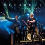 Čechomor - Nadechnutí živě