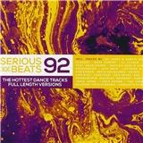 VAR - Serious Beats 92