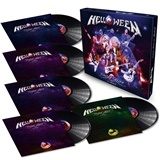 Helloween - United Alive (Limited Vinyl)