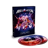 Helloween - United Alive ( Bluray)
