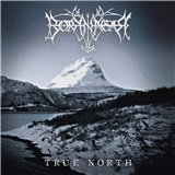 Borknagar - True North (Gatefold black 2x Vinyl)