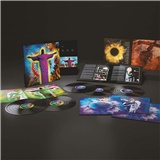 Marillion - Afraid of Sunlight (4x CD+Bluray)
