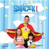 Sníček - Sníček (DVD)