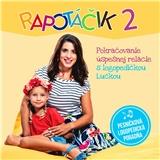 Rapotáčik - Rapotáčik 2 (DVD)