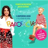 Rapotáčik - Rapotáčik (DVD)