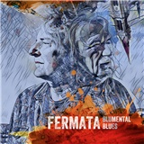 Fermata - Blumental Blues (Vinyl)