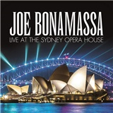 Joe Bonamassa - Live At The Sydney Opera House  (2x Blue Vinyl)