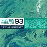 VAR - Serious Beats 93 (4CD)