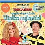 Smejko a Tanculienka - Všetko najlepšie! (Bluray)