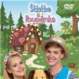 Štístko a poupěnka - Ať žijí pohádky (DVD)