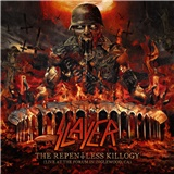 Slayer - The Repentless Killogy(Live at the Forum Inglewood - Limited 2x Vinyl)