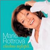 Marie Rottrová - Všechno nejlepší (Vinyl)