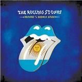 Rolling Stones - Bridges to Buenos Aires (Limited Blue 3x Vinyl)