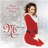 Mariah Carey - Merry Christmas Deluxe Anniversary Edition (2CD)