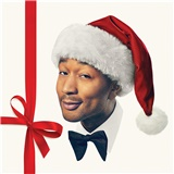 John Legend - A Legendary Christmas (Deluxe edition)