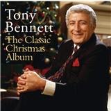 Tony Bennett - The Classic Christmas Album