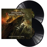 Blind Guardian Twilight Orchestra - Legacy of the Dark Lands (Vinyl)