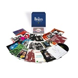 The Beatles - The Singles Collection Box (23x Vinyl)