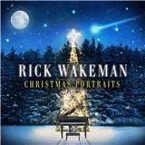 Rick Wakeman - Christmas Portraits (Vinyl)