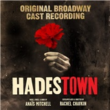 OST, Mitchell Anais - Hadestown (2CD)