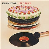 Rolling Stones - Let It Bleed - 50th Anniversary (5x Vinyl Box)