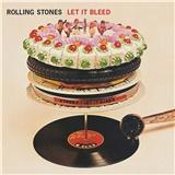 Rolling Stones - Let It Bleed - 50th Anniversary (5x Vinyl Box)