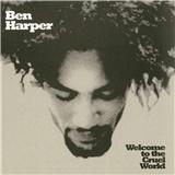Ben Harper - Welcome to the Cruel World (25th Anniversary Edition 2x Vinyl)