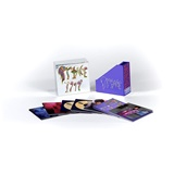 Prince - 1999 (Super Deluxe Edition 5CD+DVD)