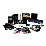 Pink Floyd - The Later Years 1987 - 2019 (Box Set 5xCD, 6xBluray, 5xDVD, 2xVinyl, Photobook)