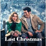 George Michael - George Michael & Wham! Last Christmas The Soundtrack