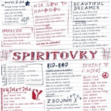Majk Spirit - Spiritovky (Kniha - Autori: Eva Dušičková, Majk Spirit)