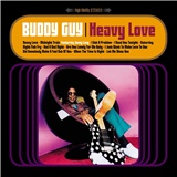 Buddy Guy - Heavy Love HQ (2x Vinyl)