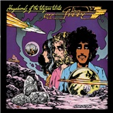 Thin Lizzy - Vagabonds Of The Western World (Reissue 2019 Vinyl)