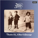 Thin Lizzy - Shades Of A Blue Orphanage (Reissue 2019 Vinyl)
