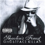Ghostface Killah - Shaolin'S Finest'