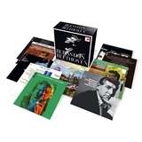 Leonard Bernstein - Bernstein Conducts Beethoven - Remastered (10CD)