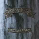 Bon Jovi - NEW JERSEY  [R]