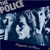 The Police - Reggatta de Blanc (Vinyl)