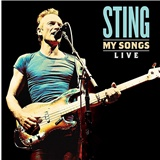 Sting - My Songs (2x Vinyl)
