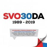 VAR - Svoboda 1989 - 2019