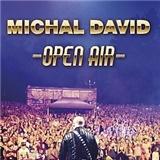 Michal David - Open Air (DVD)