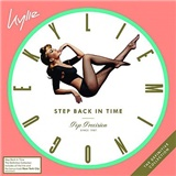 Kylie Minogue - Step Back in Time: The Definitive Collection ( Deluxe Edition 3CD )