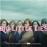 OST - Big Little Lies 2 - Soundtrack (2x Vinyl)
